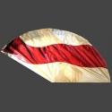 Flaggenstab 70cm