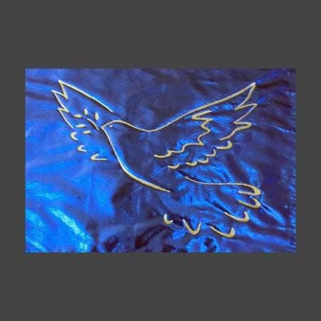 L+ Flagge Uni Lame'