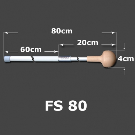 XXL Perllame' Flagge Uni