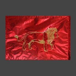 M Flagge Perllame'