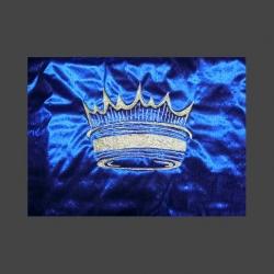 L+ Flagge Schwert