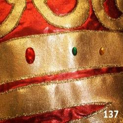L+ Flagge Maranatha