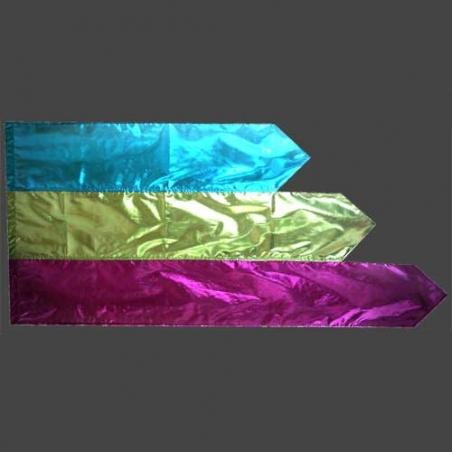 XL Flagge Jesus Krone